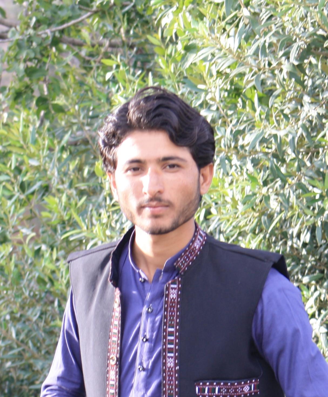 Muhammad Rizwan IMovie