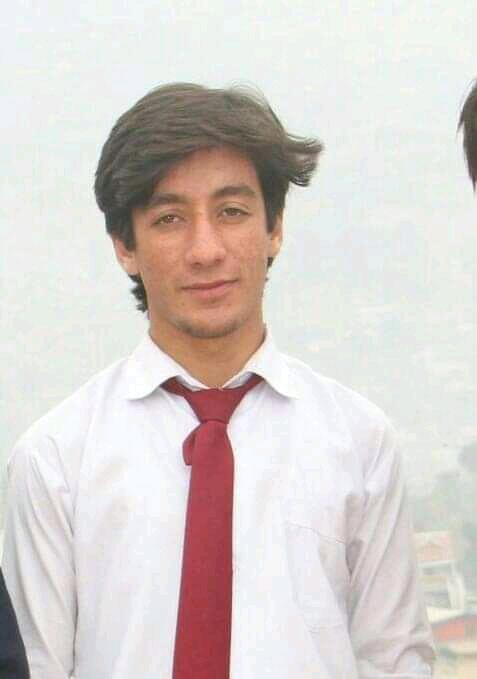 Manzar Mughal