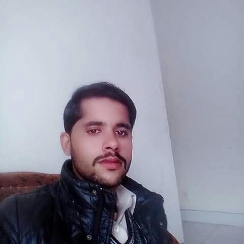 Ghulam Sajid Khan