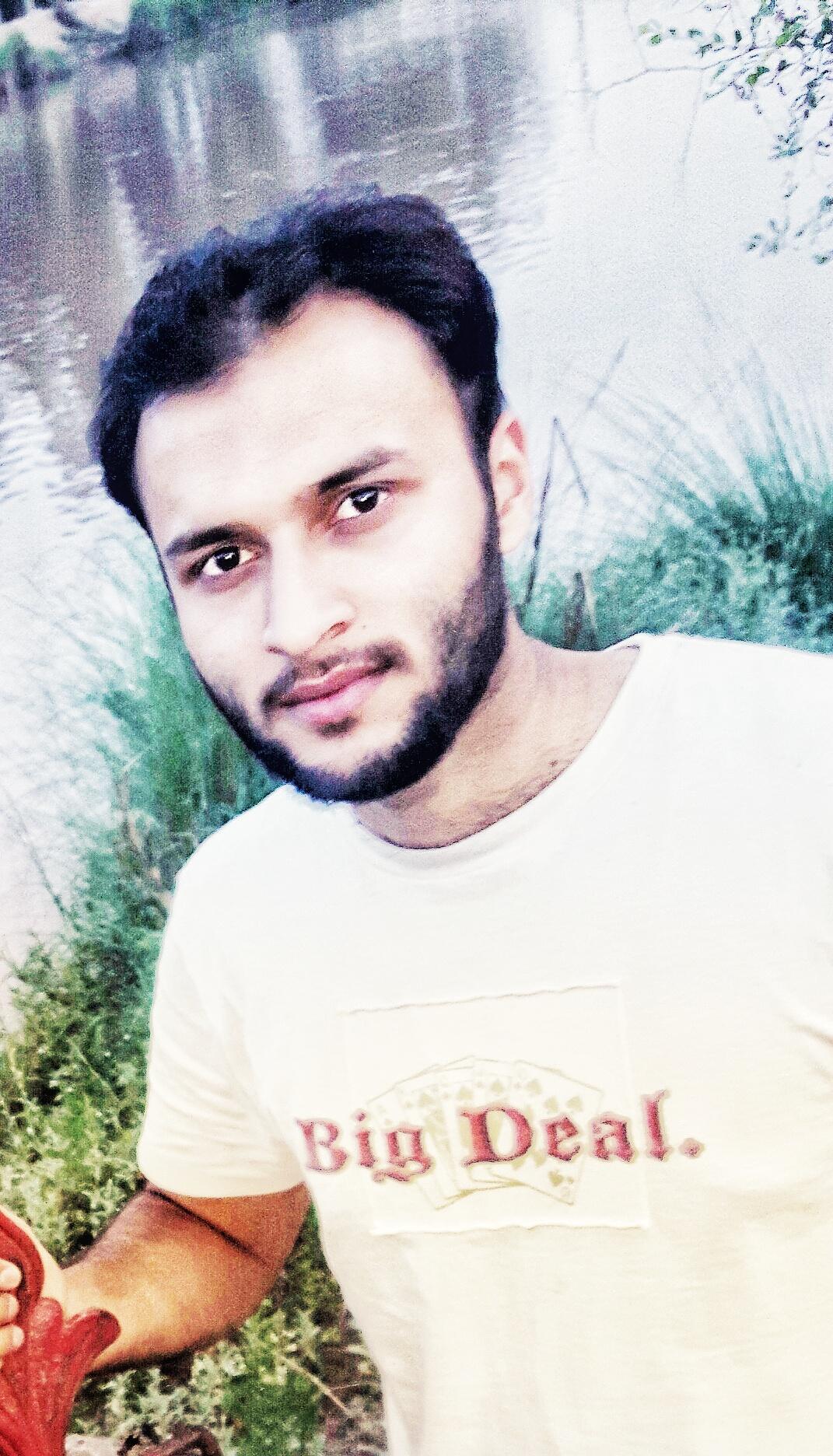 Mohammad Rehman CSS3, MySQL, PHP, Python, Database Programming, DOM, Flask, Frontend Development, Full Stack Development, Object Oriented Programming (OOP)