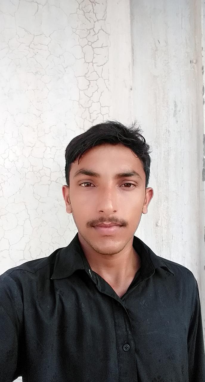 Muhammad Ahtasham