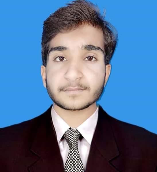 Ameer Muawia Khan