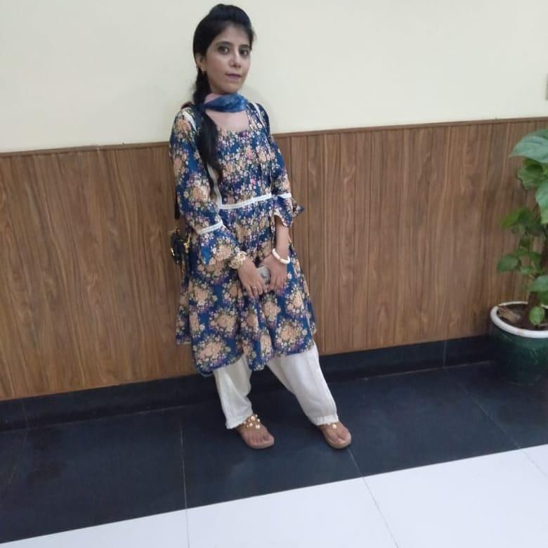 Anum Ali Qureshi Presentations, Word, Excel
