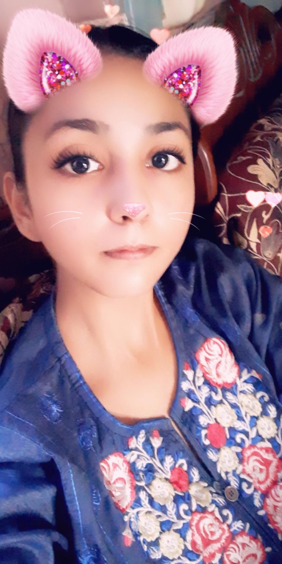 Maryam Shahid