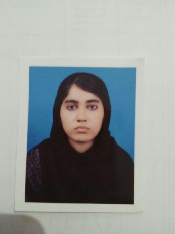 Shehmina Maqsood