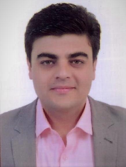 Wajahat Ali Shah