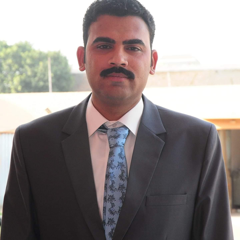 Irfan Shabbir