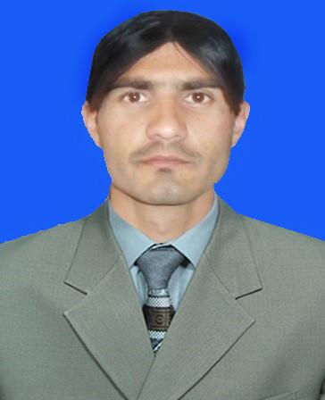 Abid Ullah Khan