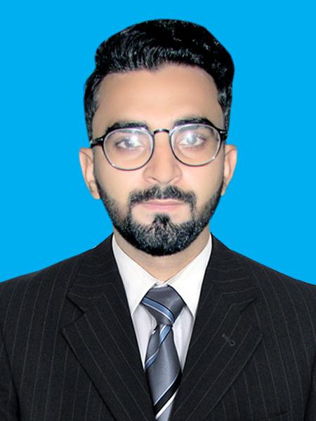Shahid Rafique