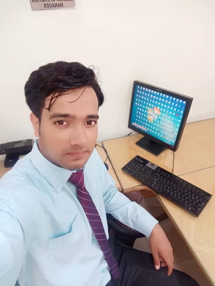 Hasnain Ishfaq