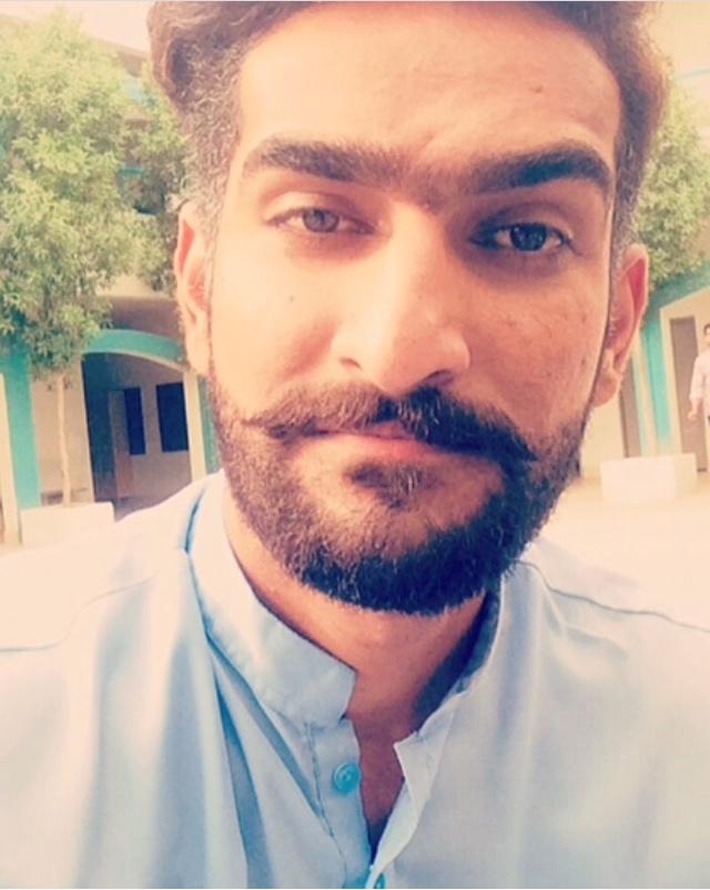 Adil Malik