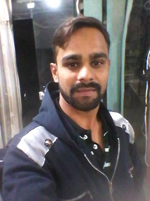 Rizwan Anjum Sales