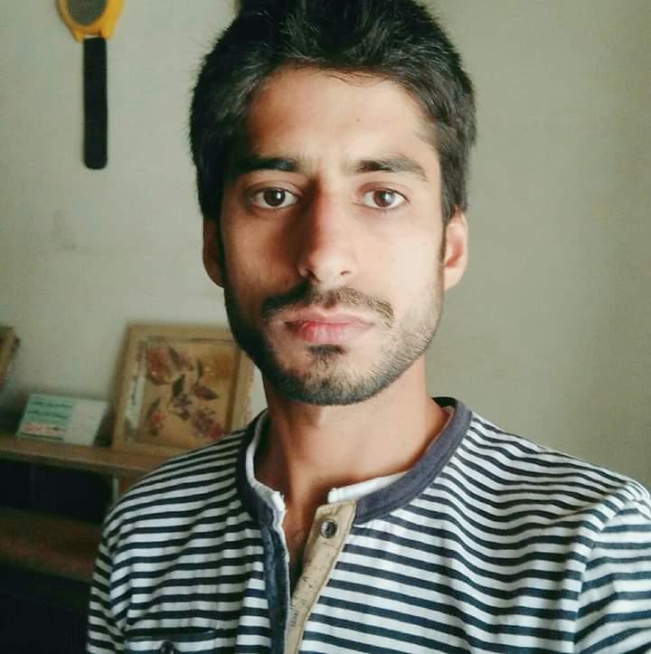 Khurram Sarwar MUHAMMAD Sarwar