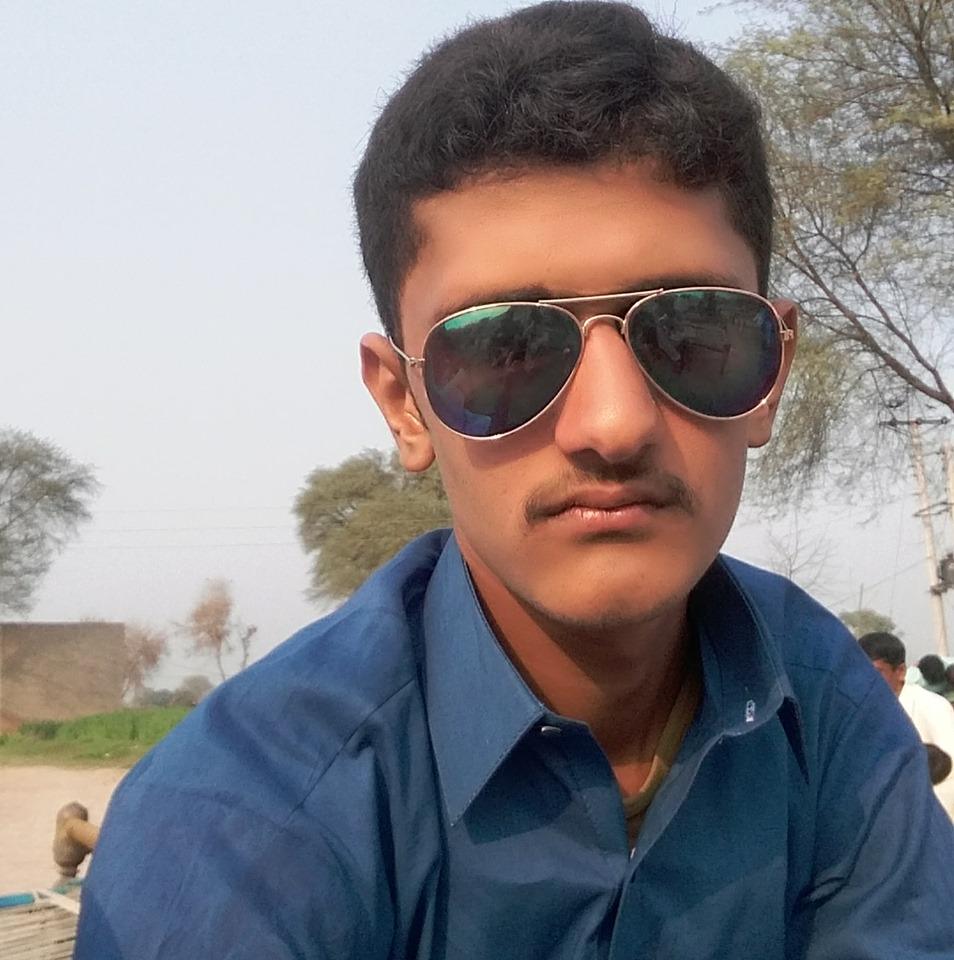 Qamar Shahzad Aamir Data Entry, Data Processing, Video Upload