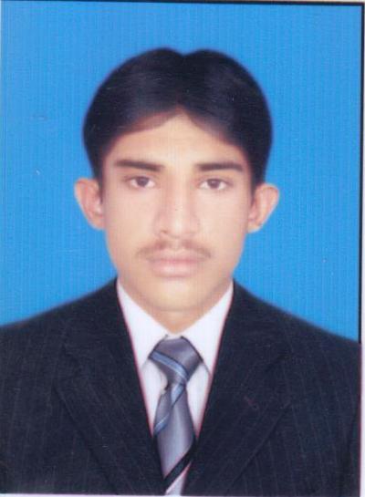 M Sohail Asghar Asghar Ali
