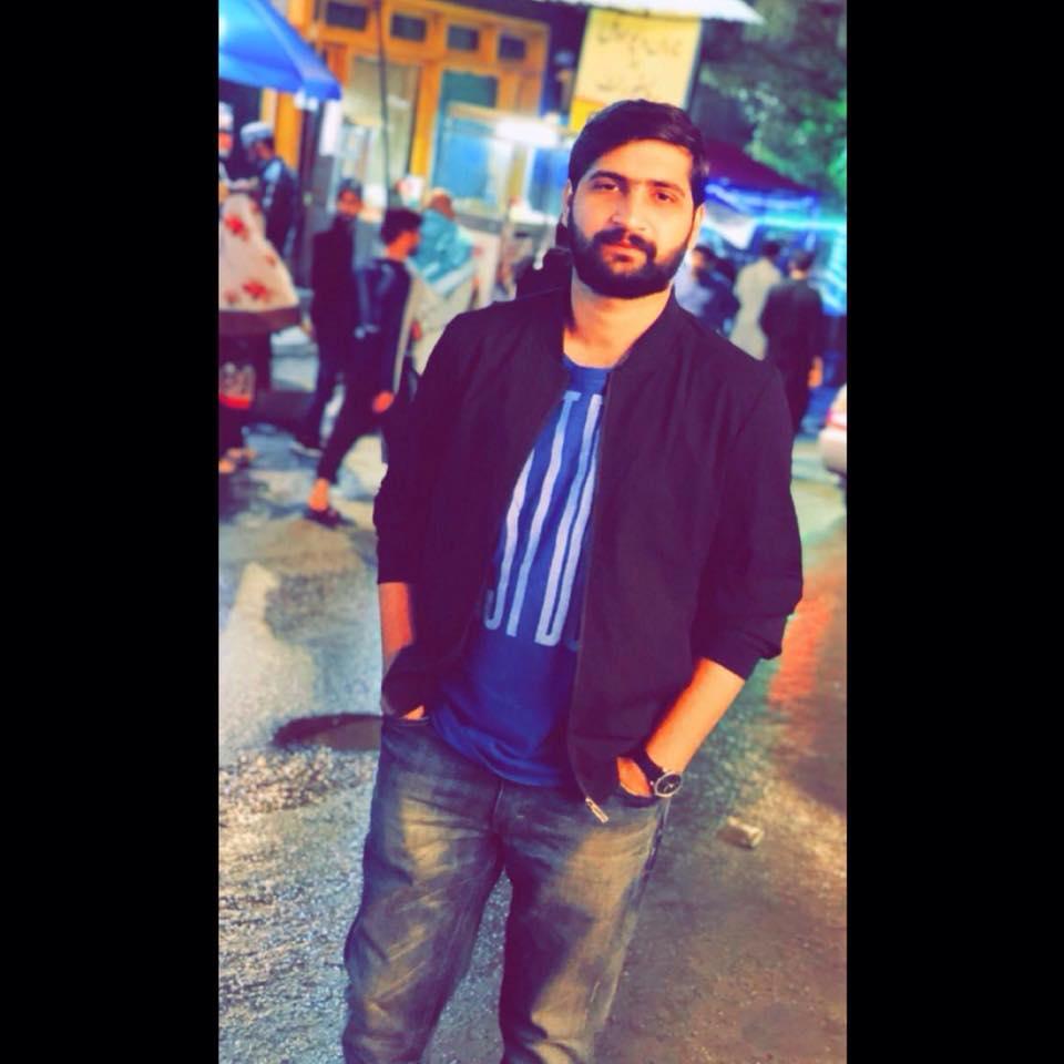 Samran Shahid