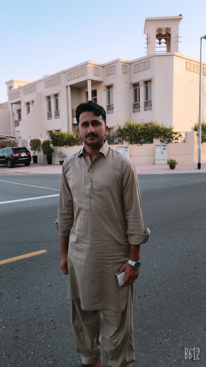Muhammad Hassan Shahzaib