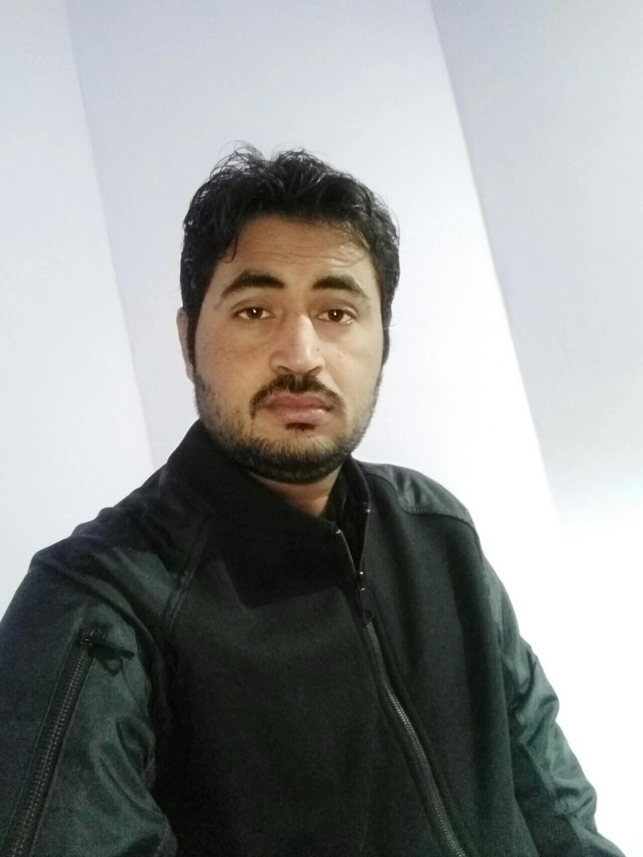 Muhammad Javaid
