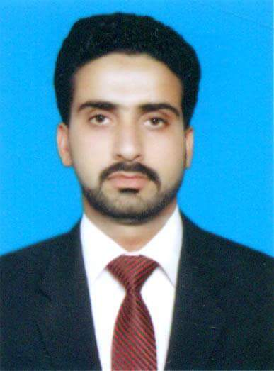 Ubaid Rehman
