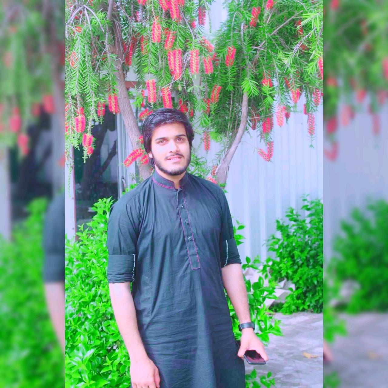 Muhammad Faheem Masood Awan