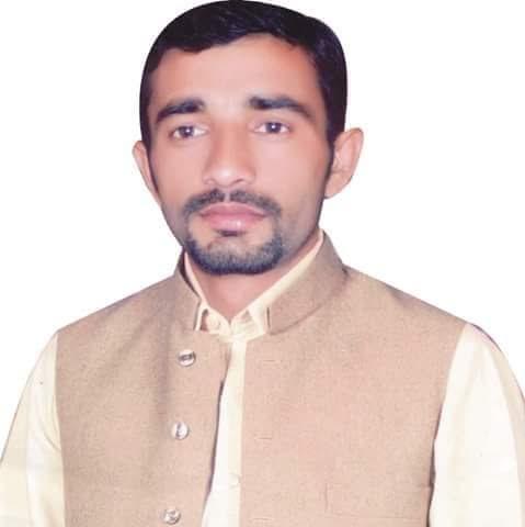 Tasleem Nawaz