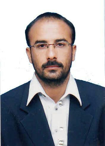 Iltaf Ahmed Gichki