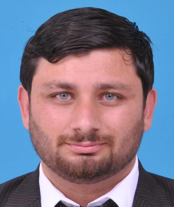 Muhammad SHOAIB KHAN