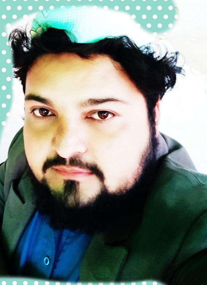 Obaidullah Khan