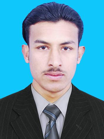 Abdullah Khan Khan Petroleum Engineering