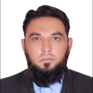 Muhammad Saleh