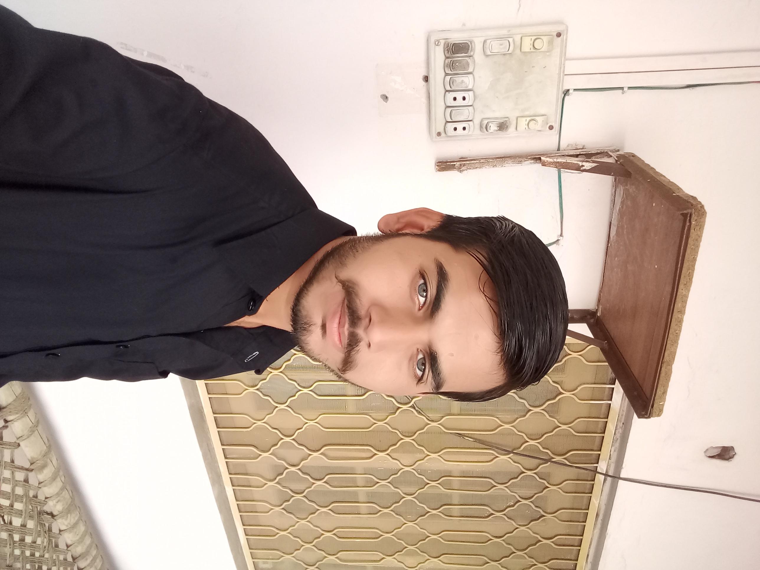 Muhammad Shahzeb