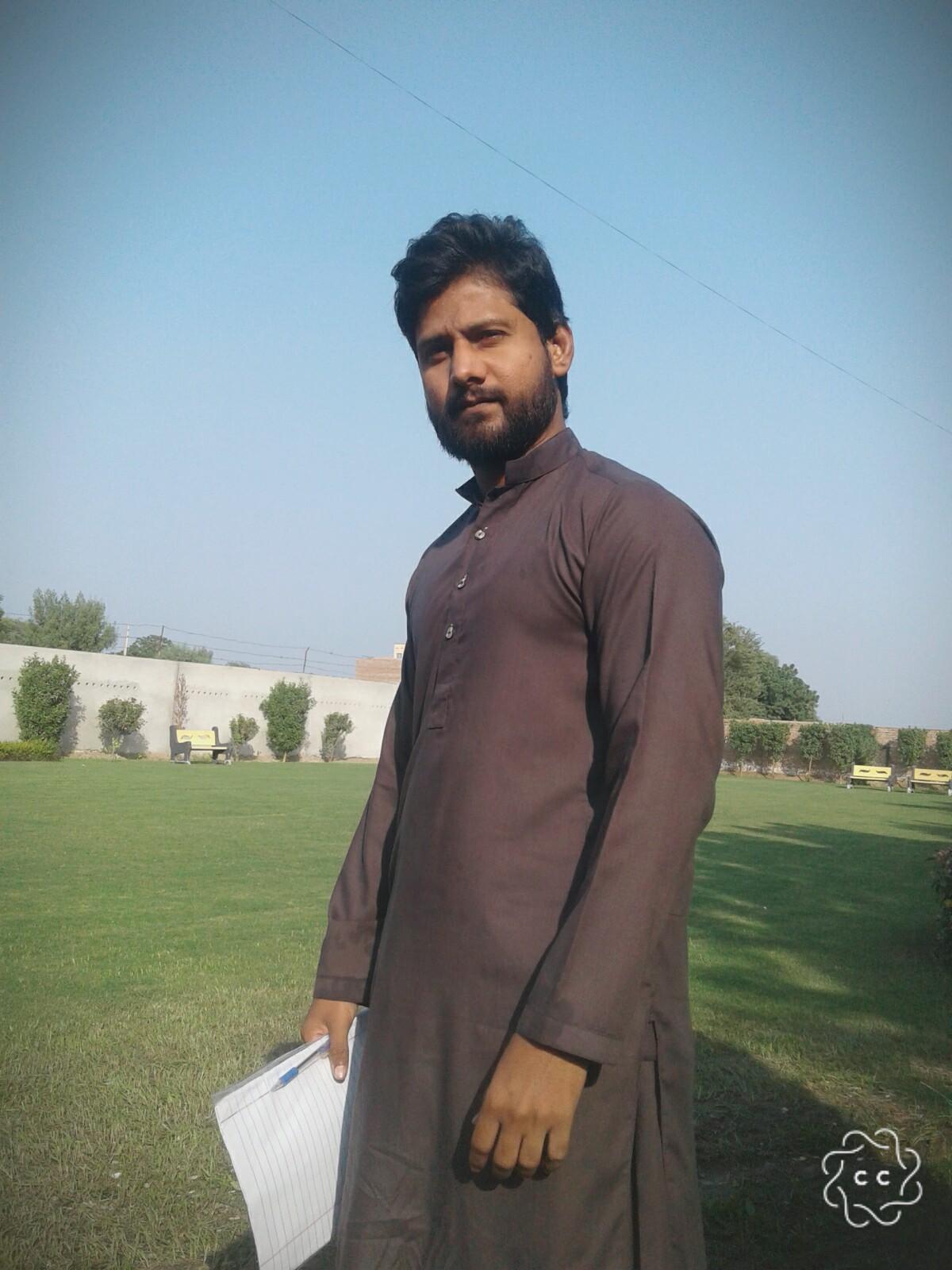 Zahid Yaqoob