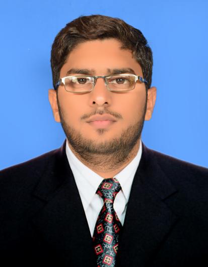 Muhammad Raheel Javaid Format & Layout