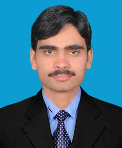 Mahmood Ali