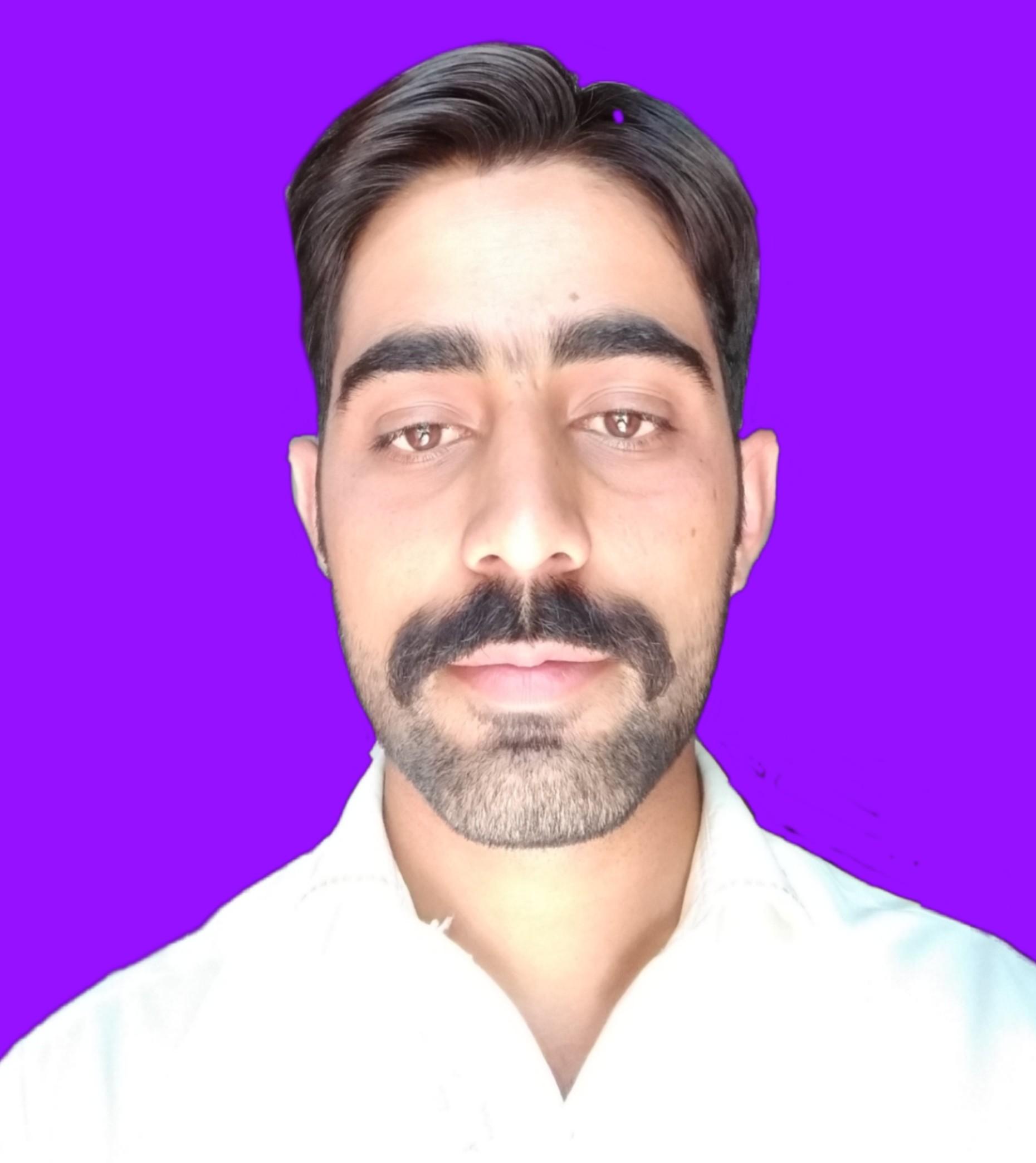 NOUMAN ILTAF Malik
