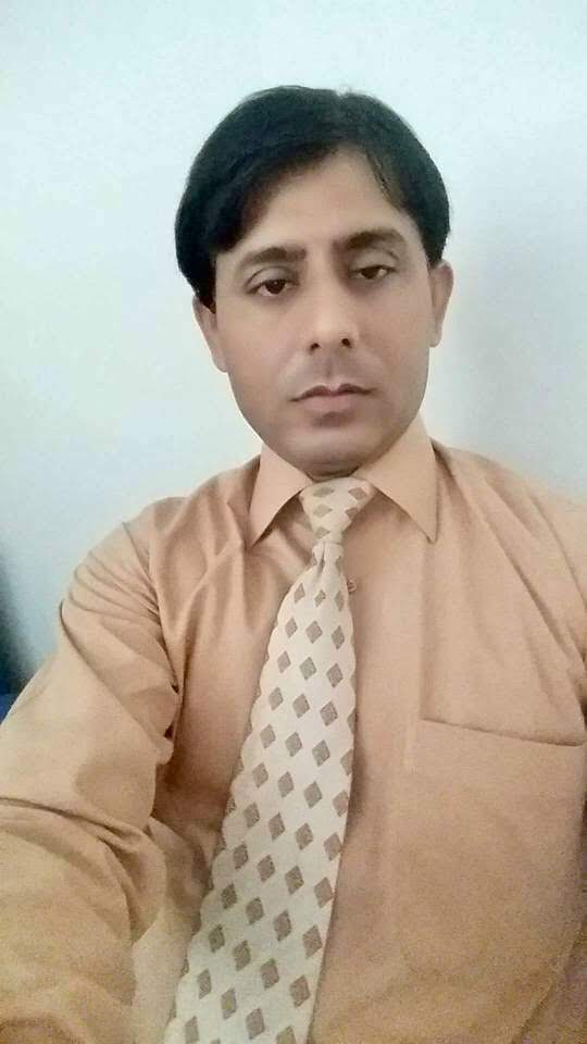 Muhammad Ikram