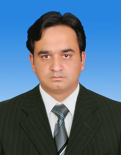 Anwarzaib Khan