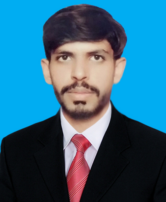M. Anees Asif