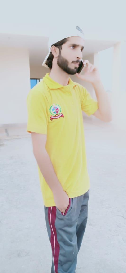Waqar Balouch