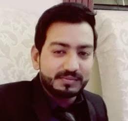 Aakash Shoaib Ahmad