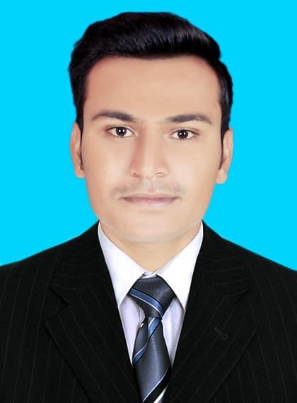 Muhammad Shareef Nawaz