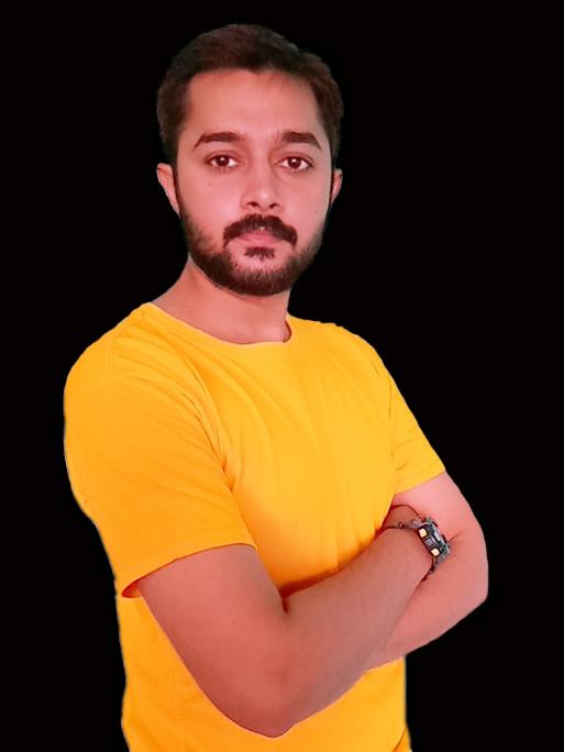 Hassan Jahangir