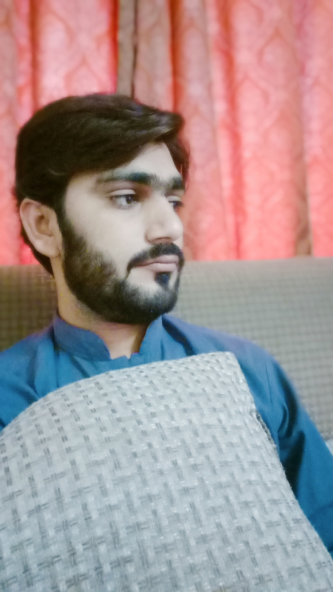 Ihsan Khan