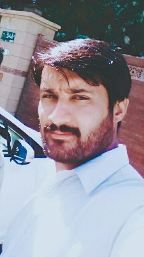 Umar Draz Khan Sial