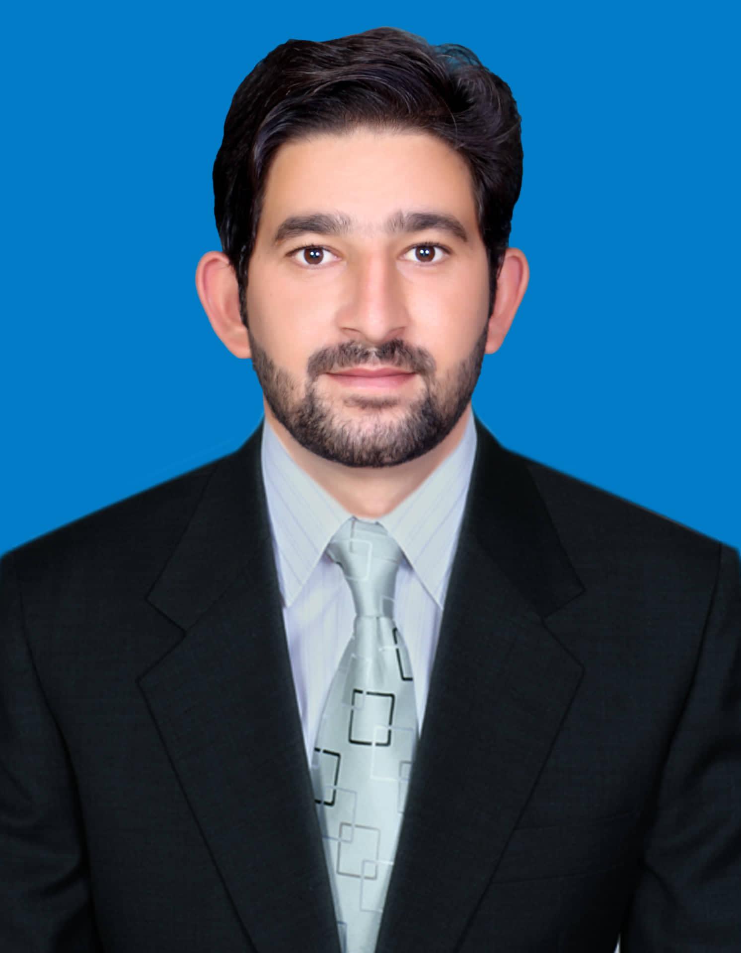 Faraz Ahmed Mughal