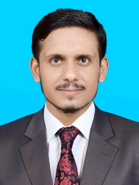 Mohsin Khan Physics
