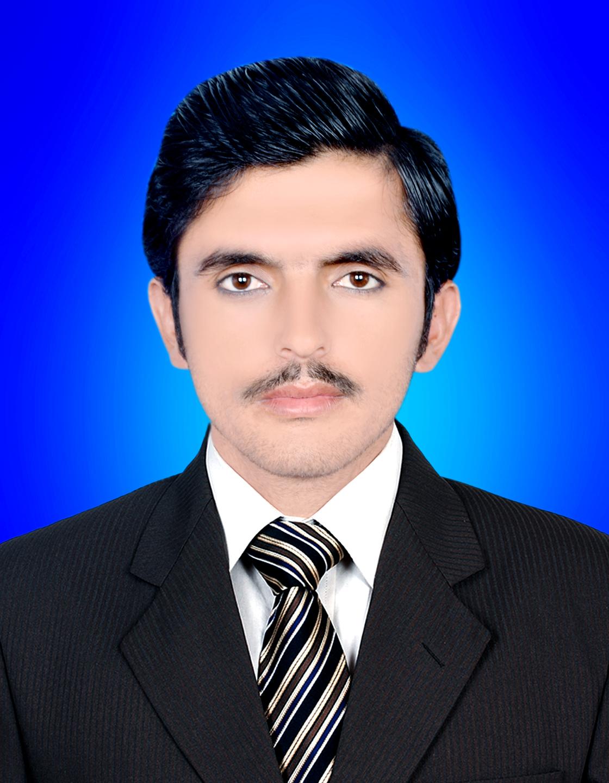 Shahnawaz Chandio