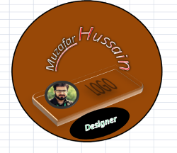 Muzafar Hussain Logo Design, Presentations, Icon Design, Business Cards, Blog Design, Entrepreneurship, Risk Management, Data Entry, AutoCAD, Electrical Engineering