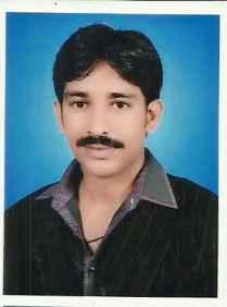 Tasleem Ahmed