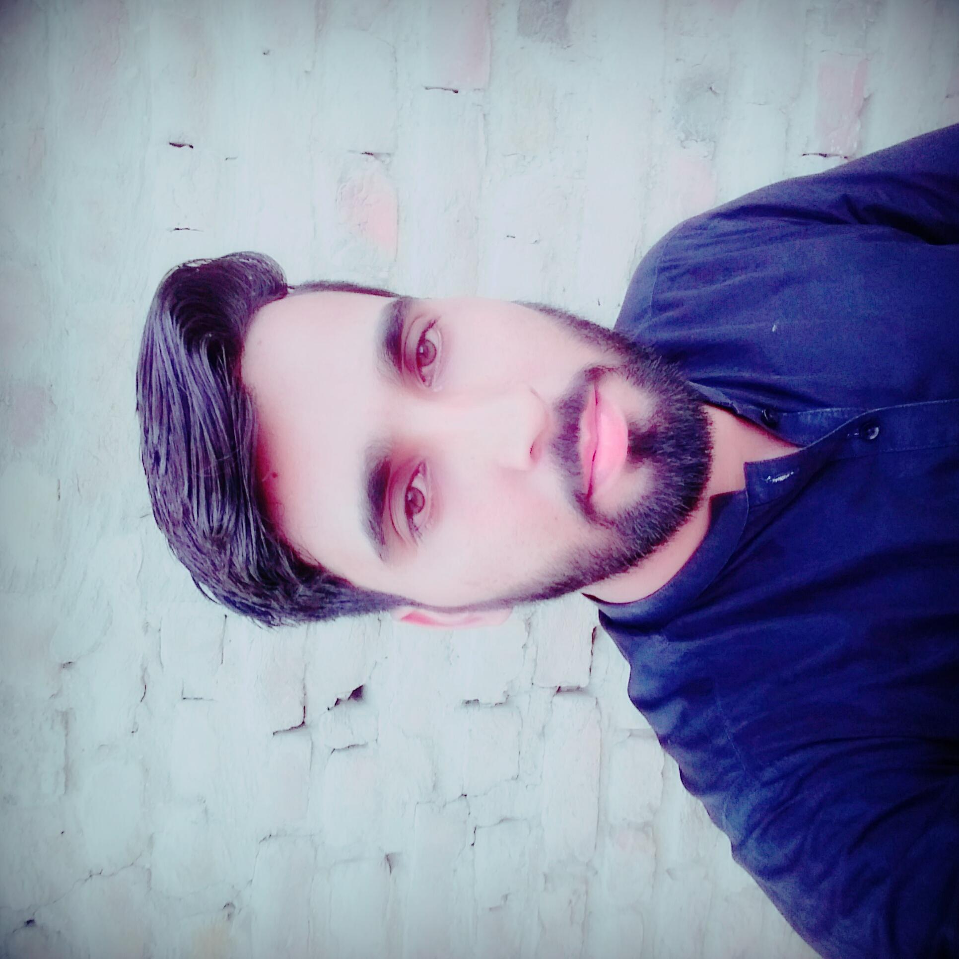 Sohail Ahmed Shujrah